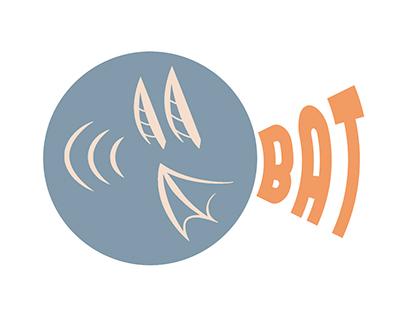 BAT logo development