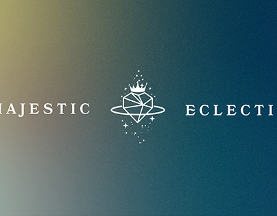 Majestic Eclectic - Promotional Event Brand