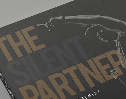"Havoc X The Alchemist ""The Silent Partner"""