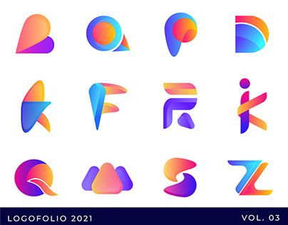 Logofolio 2021 | Vol. 03