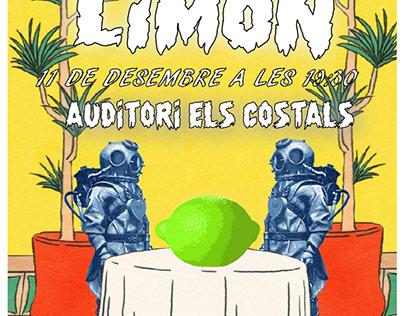 Tarda d'humor: Impro con limón 2020