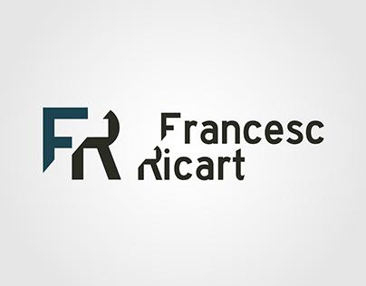 Francesc Ricart - Identitat corporativa