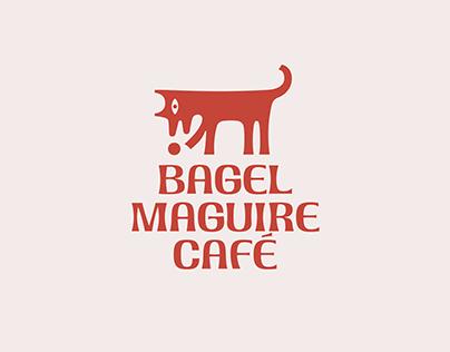Bagel Maguire Café