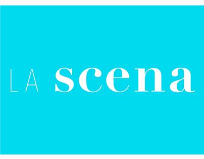 Magazine La Scena