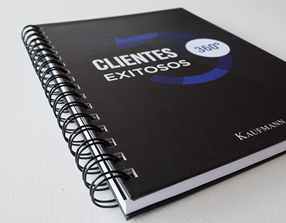 Cuaderno Corporativo (periodo B12)