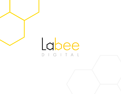 Labee - Logo / Website