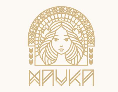 Mavka logo