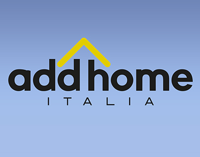 ADDHOMEITALIA.COM / Corporate Identity / Photo / ADV