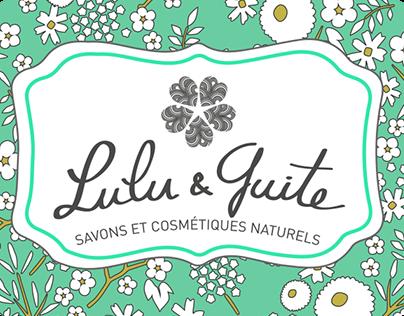 Lulu & Guite, savons et cosmétiques naturels