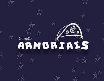 Coleção Armoriais