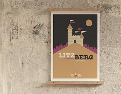Litzberg @ De Vegafabriek