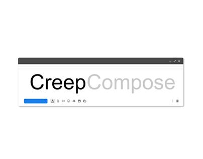 Creep Compose