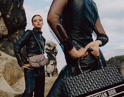 Vogue China November