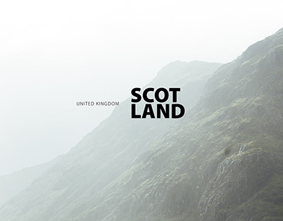 Scotland - Roadtrip