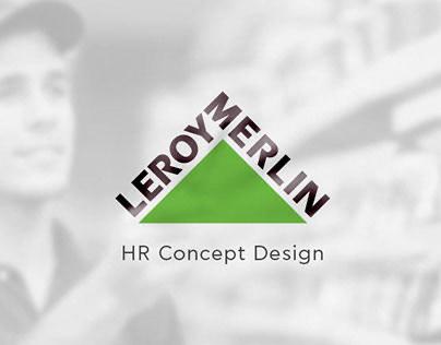 Leroy Merlin Careers | UI Design