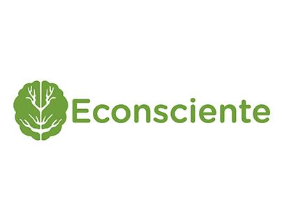 Logo a empresa Econsciente