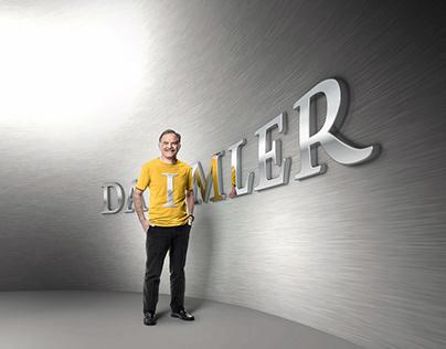 Daimler Mitarbeiterbefragung 2018