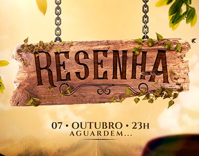 RESENHA 2017 // Festa Sertaneja
