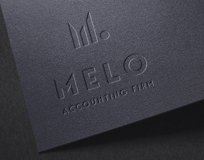 MELO Group // BRANDING DESIGN