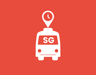 Bus Projects Photos Videos Logos Illustrations And Branding On Behance