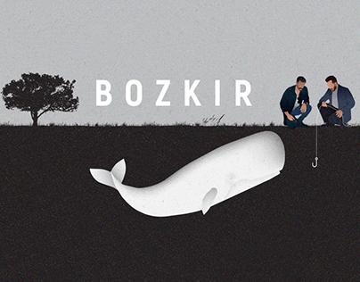 BOZKIR Adwork