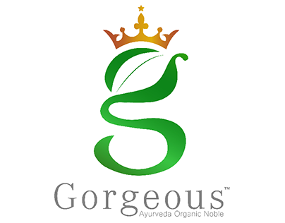 Gorgeous: Ayurveda Organic Clothing logo