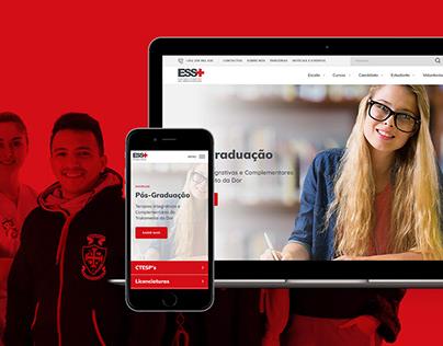 Escola Superior de Saúde Norte Cruz Vermelha Portuguesa