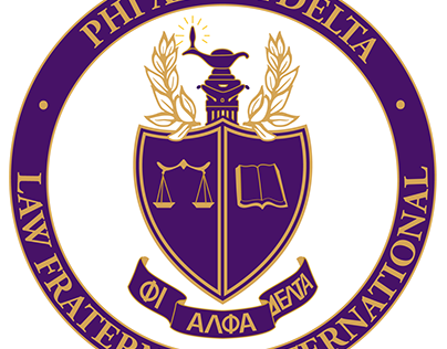 The 2019 Phi Alpha Delta Law Fraternity Leadership