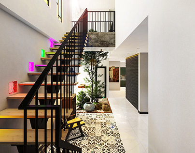 Chuan's House