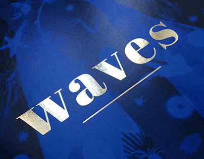 WAVES | COLLECTION & CATALOGUE