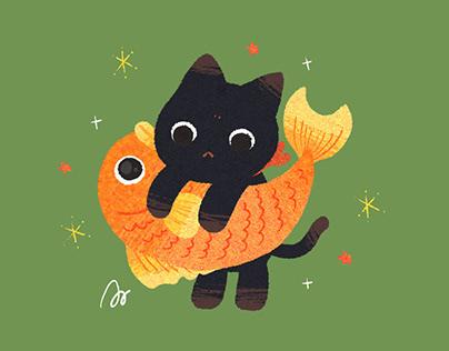 CAT CAT CAT 2