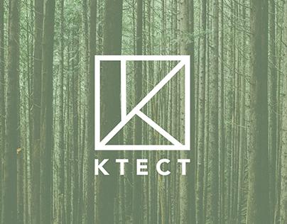 KTECT LOGO