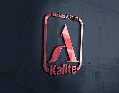 Logo l A Kalite Dekorasyon