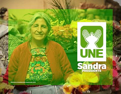 Spot Elecciones Presidenciales Guatemala 2019