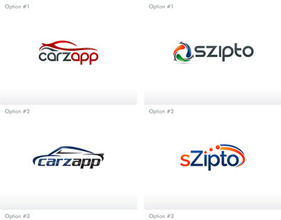 Mobile Application Design - CarzApp