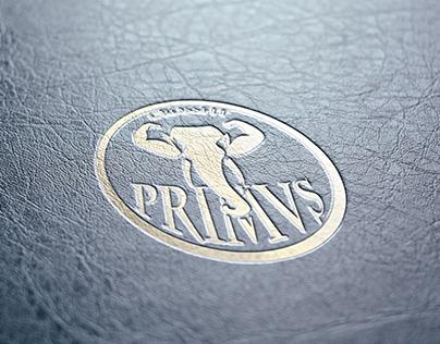 CrossFit Primvs - Logo