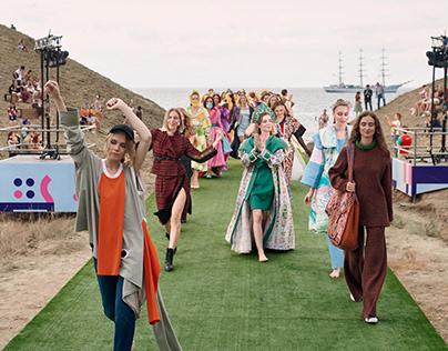 Tavrida Fashion Show