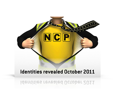 NCP - National Car Parks