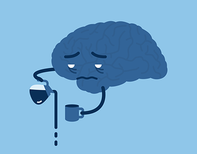 Sleep Number Illustrations