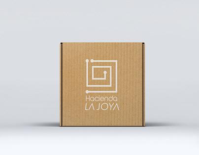 Diseño de empaque para Hacienda Club La Joya