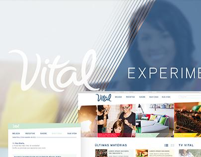 Portal Vital - Unilever