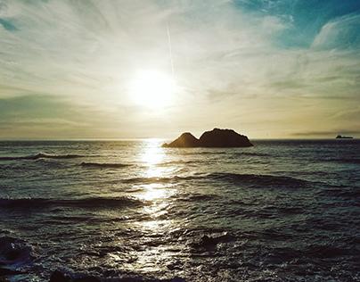 San Francisco Coast
