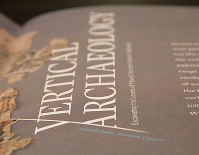 Mount Vernon Magazine – Inaugural Issue
