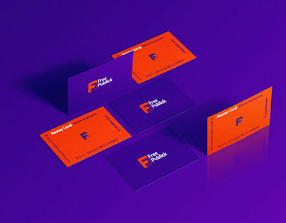 FreePublick. Branding