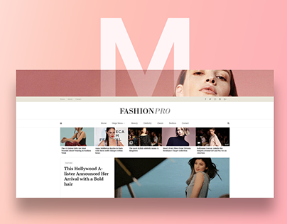 MagPlus - Blog & Magazine WordPress Theme