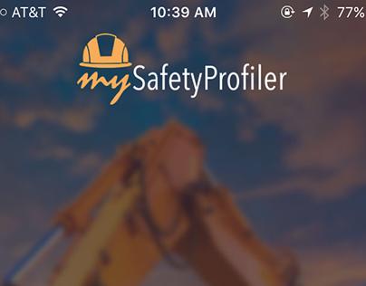 mySafetyProfiler