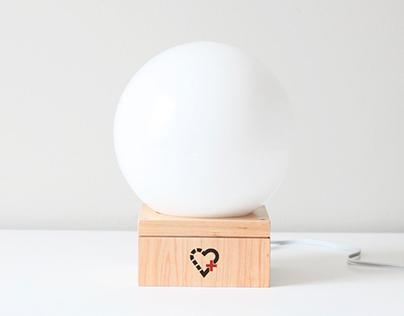 LightSphere   Interaction Design