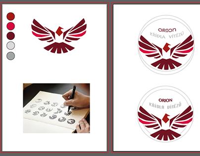 logo making proccess