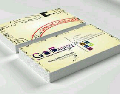 My Bussiness Card