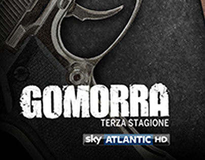 Gomorra 3 - Campagna Social